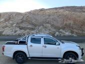 للبيع سيارة ديماكس ( ديزل ) 2014 بدون دبل