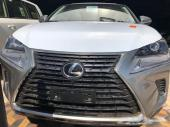 ليكزيس NX 300AA سعودي 2020