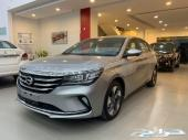 جي ايه سي GA 4 موديل 2020 فل GAC MOTOR الجميح