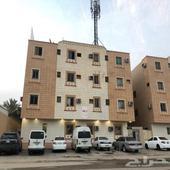 شقة للايجار في حي بدر في الرياض