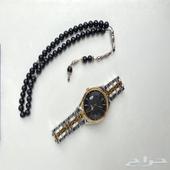 ساعة كارديال مع سبحه مجانا