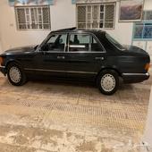 مرسيدس 560 موديل 1990 وارد اليابان
