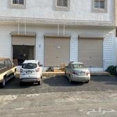 محلات للايجار في حي المنتزة