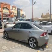 الرياض - السيارة  لكزس - SC