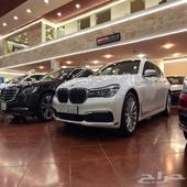BMW LI730 2017