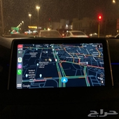 برمجة جميع مميزات بي ام CarPlay BMW خرائط 2021