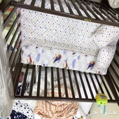 سرير اطفال حد500