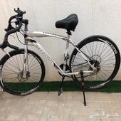 دراجة هوائية شركة سيتما