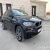 BMW X6 2015 للبيع