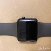 ساعة ابل الجيل الثالث Apple Watch