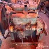 مكينة مرسيدس مولف عليها مولد كهرابائي 18 كيلو الحالة جيدة
