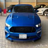 فورد موستنج GT 2020 فل كامل