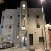 عماره نظيفه للبيع أمامه مسجد