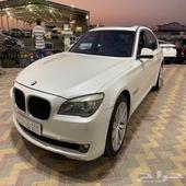 BMW 740 i 2009