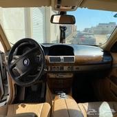 730 BMW 2007مفحوص مجدد