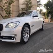 BMW 730Li 2014