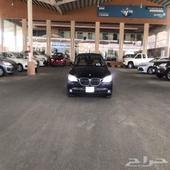 BMW LI740 2012 فل كامل