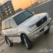 تويوتا GX-R 2001 للبيع