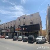 دور للايجار 5 غرف - شهار شارع الستين