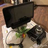 شاشة مازدا CX3 مستعملة