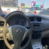 Nissan Tida 2014 نيسان تيدا