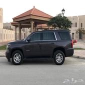تاهو LS 2016 سعودي اقبل البدل