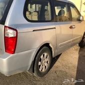 سياره للبيع نوعها كيا السوم واصل 7 الاف التواصل0590071969