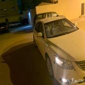 اوريون 2010 كويتية نظيفه والبيع ( تشليح بالكامل )