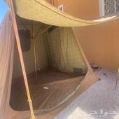 خيمة البيرق من القاضي