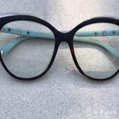 نظارة ماركة تيفاني اصلية مشروطة مستعملة