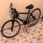 دراجة TREK تريك هجين Fx2