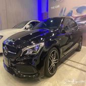 مرسيدس CLA 250 2018