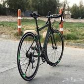 دراجة هوائيه رود (تم بيع الكميه بالكامل)