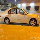 لكزس 430 2003