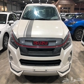 ايسوزو GT غمارتين ديماكس دبل باخشب 2020