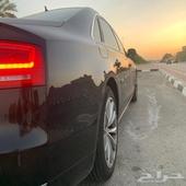اودي A8L 2012 V6