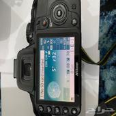 كاميرا نيكون nikon D3100