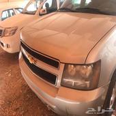 للبيع سياره تاهو موديل 2011