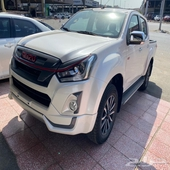 ايسوزو ديماكس GT دبل ديزل تماتيك 2020 سعودي