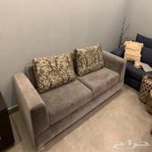 sofa drawers and mat اثاث ادراج مكتب وكنبه