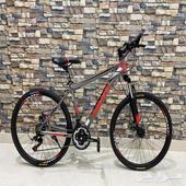دراجة هوائية هجين المنيوم