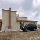 دور جديد للبيع خلف جامع بن جلاله بعد إشارة الحراج