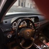مرسيدس E300 2013 السعر 55000