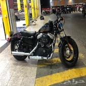 48 cc1200 Harley 48 هارلي