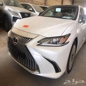 ليكزس Es 350 سعودي فل