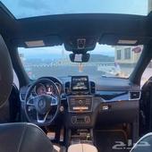 Gle 43 coupe 2017 مرسيدس
