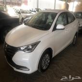 شانجان L7 استندر سعودي 2021