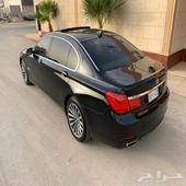 BMW740 2009