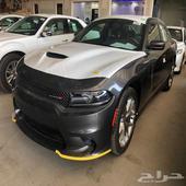دودج تشارجر GT نص فل سلندر سعودي 2020