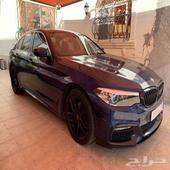 BMW 520i 2019 الناغي للبيع